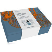 Algologie Des Vagues - Hydrating Set (Booster serum 30ml + exfoliating cream 20ml + cream tender 20ml)