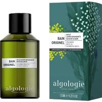 Algologie Draining Body Oil - Dušas želeja / eļļa vannai, 125ml