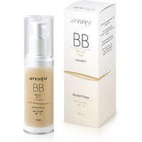 Arcaya BB Cream SPF15 - BB krēms, 30ml