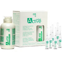 BBcos KIT M.Active Stem Cells Anti-Hairloss ampul 6*8ml + shampoo, KIT