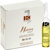 BBcos Kristal Evo Hydrating Hair Lotion, 12x12ml
