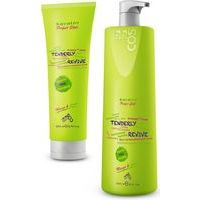 BBcos Tenderly Revive Hair Cream (250ml / 1000ml)