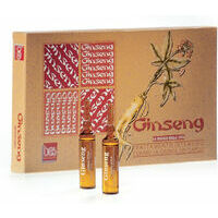 BES GINSENG SERUM, 12x10 ml
