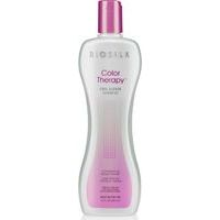 Biosilk Color Therapy Cool Blonde Shampoo - Šampūns blondiem matiem, 355 ml