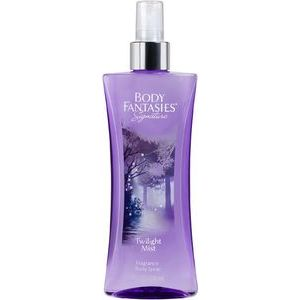 Body Fantasies Signature Twilight Mist Fragrance Body Spray ķermeņa sprejs, 94ml