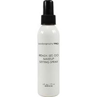 Bodyogprahy Make-up Setting Spray – Make-up Fiksējošs sprejs, 177ml