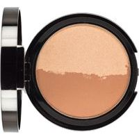 Bodyography Duo Bronzer & Highlighter - Sejas bronzieris ar mirdzumu