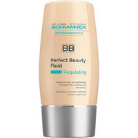 Ch.Schrammek Blemish Balm Perfect Beauty BB Fluid cream, 40ml