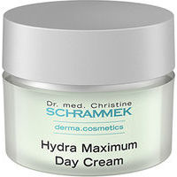 Ch.Schrammek Hydra Maximum Day Cream - Mitrinošs dienas krēms, 50ml