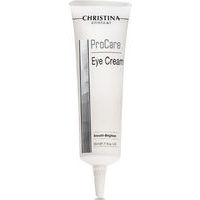 Christina Clinical ProCare Eye Cream Smoothe Brighten - Krēms ādai ap acīm, 30ml