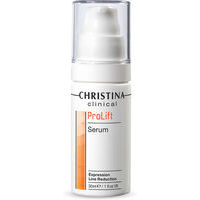 Christina Clinical ProLift Expression Line Reduction – Serums mīmisko grumbu samazināšanai, 30ml