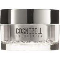 Cosnobell Cellular Platinum Night Cream - Nakts krēms, 50 ml