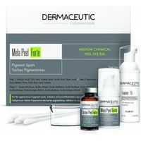 Dermaceutic Mela Peel Forte Kit