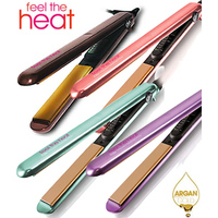 Diva Feel the Heat Elite Intelligent Digital Styler matu taisnotājs