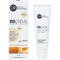 Dr. Renaud Apricot BB Cream Natural - BB krēms ar toni, 50ml
