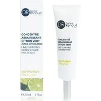 Dr. Renaud Lime Purifying Concentrate - Attīrošs koncentrāts, 30ml