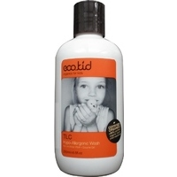 eco.kid TLC hair and body wash (250ml; 500ml)