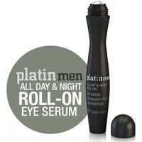 Etre Belle Platinmen Roll-on Eye Serum - Acu zonas serums, 15ml