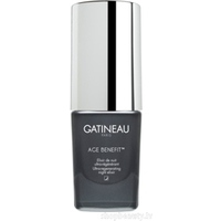 GATINEAU  AGE BENEFIT NIGHT ELIXIR, 15 ml