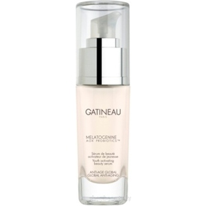 GATINEAU Atjaunojošs aktivizējošs serums YOUTH ACTIVATING BEAUTY SERUM, 30 ml