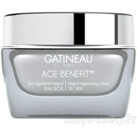 GATINEAU  INTEGRAL REGENERATING CREAM DRY SKIN, 50 ml
