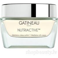 GATINEAU  MEDIATION RICH CREAM, 50 ml