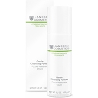 Gentle Cleansing Powder - Мягкая очищающая пудра, 100 g Janssen Cosmetics