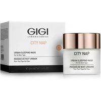 GIGI City Nap Urban Sleeping mask - nakts maska, 50 ml