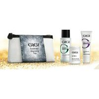 Gigi Essential Cleansing Trio Gift Set