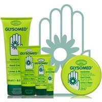 Glysomed Hand Cream - Roku krēms (250ml)