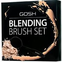 Gosh Blending Brush Set - Otu komplekts