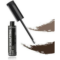 Gosh Brow Sculpting Fibre Gel - gēls uzacim