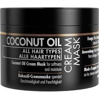 Gosh Coconut Oil Cream Mask - Matu maska ar kokosriekstu eļļu, 175ml