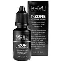 GOSH Donoderm T-Zone Refining Serum - Serums T zonai, 15ml