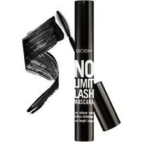 GOSH No Limit Lash Mascara - Black - immediate volume and definition