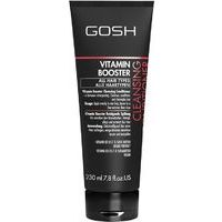 Gosh Vitamin booster Cleansing Conditioner - Dziļi attīrošs kondicioniers (230ml / 450ml)
