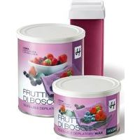 Holiday Soft Fruits Wax - Meža ogu vasks, 800ml