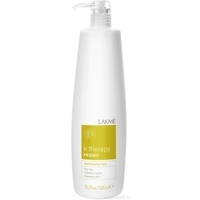 LAKME Repair Conditioning Fluid 1000 Ml., Kondicionējošs Fluīds