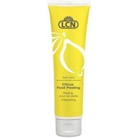 LCN Citrus Line Foot Peeling, 100 ml - Pīlings kājām ar citrusa aromātu, 100ml