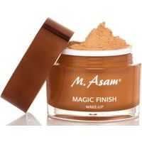M.Asam Magic Finish Make-up - Tonēts grumbu aizpildošs muss - pūderkrēms, 30ml