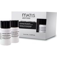 Matis Express Lift Concentrate - Koncentrāts ar liftinga efektu, 5x2ml