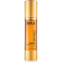 Nika Shimmer Smoothing Shine Serum - serums matiem, 50 ML