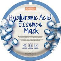 Purederm Hyaluronic Acid Essence mask - Маска с гиалуроновой кислотой