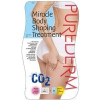 Purederm Miracle Body Shaping Treatment HOT 1sheet