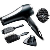 REMINGTON Pro 2100 dryer gift set- matu fēns Promo