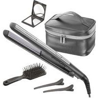 REMINGTON Pro Ceramic Titanium Straightener - stailers Promo