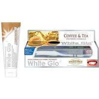White Glo Coffee & Tea Drinkers Formula - Whitening Toothpaste