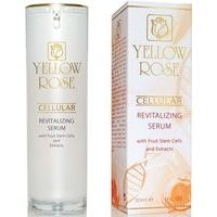Yellow Rose Cellular Revitalizing Serum - Reģenerējošs serums ar ābolu cilmes šūnām, 30ml
