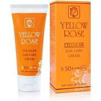 Yellow Rose Cellular SUN care cream SPF50, 50ml