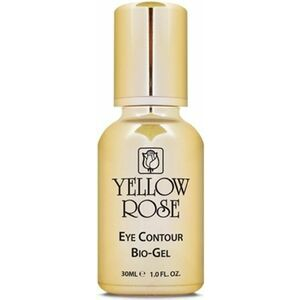 Yellow Rose Eye Contour Bio Gel, 30ml